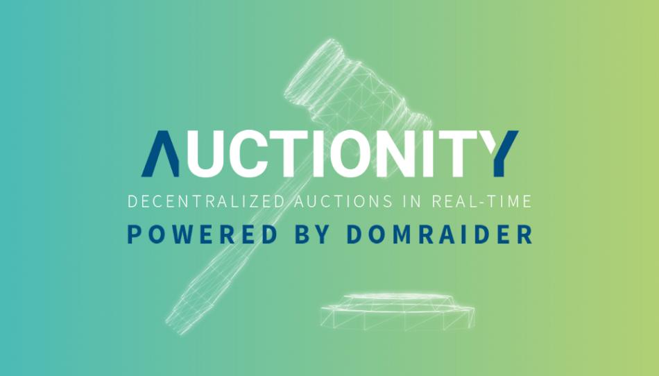 Auctionity-subastas-blockchain-DomRaider