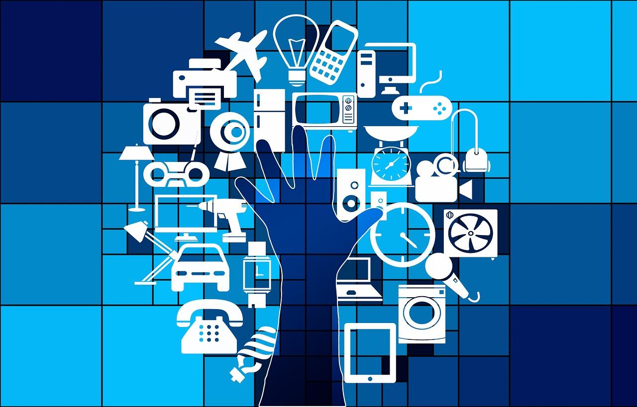 Blockchain Internet de las cosas IOT