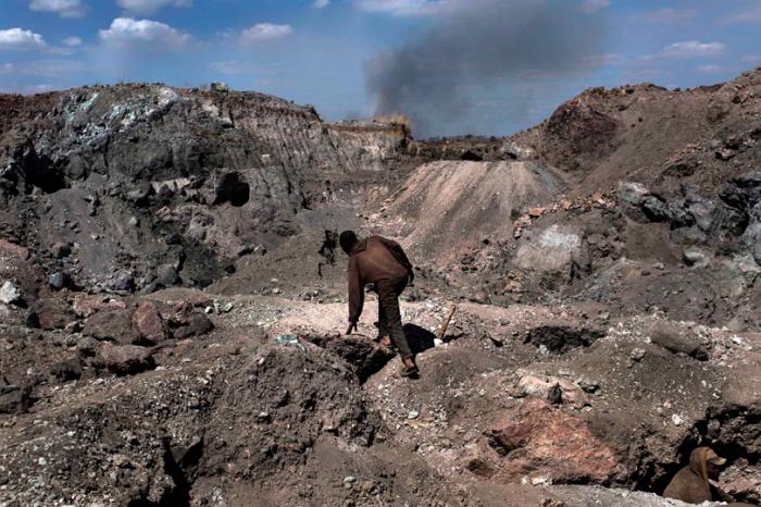 Blockchain-evitar-explotación-cobalto-Congo