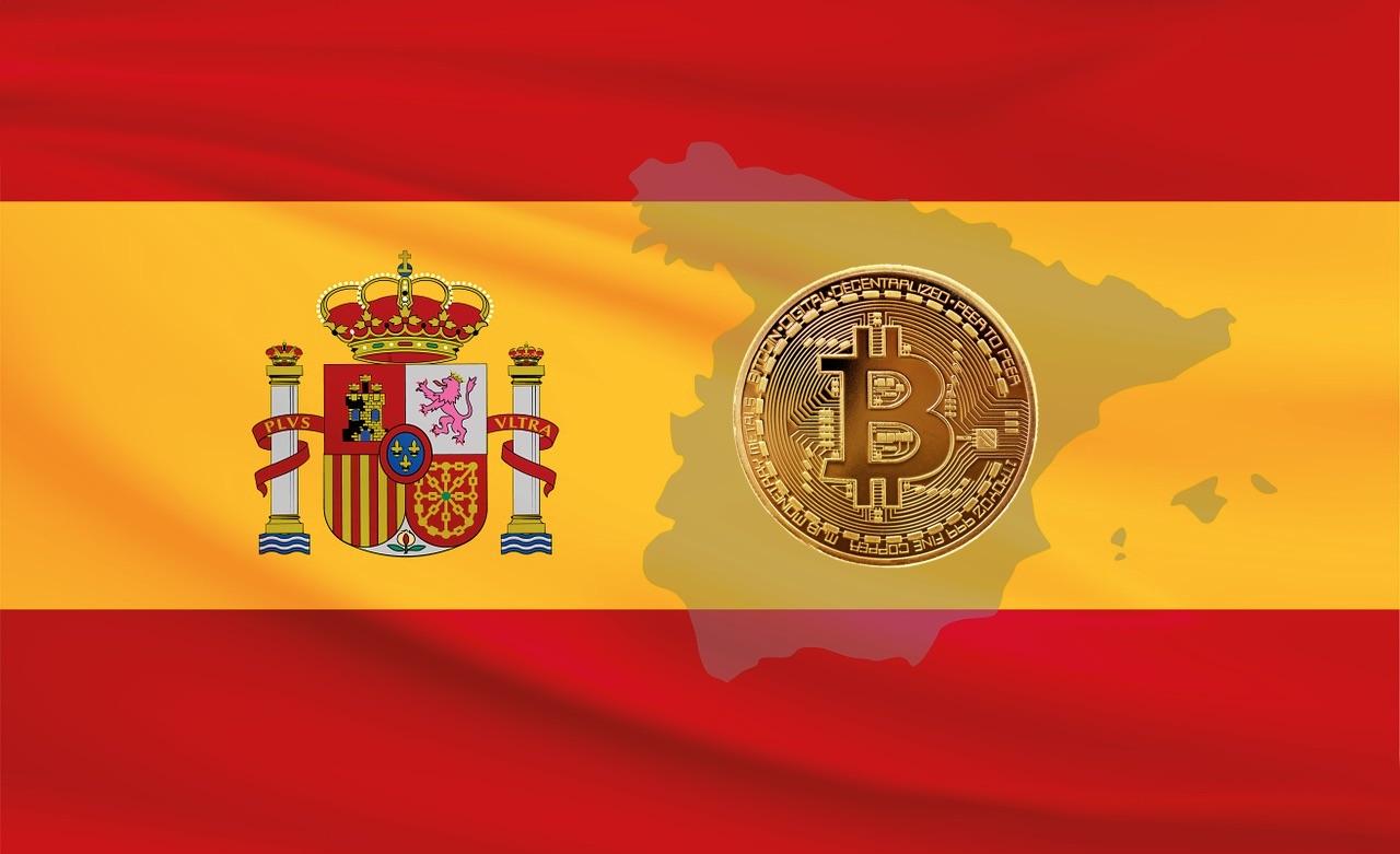 España Regulación Criptoactivos ICO