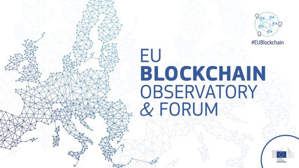 UE Foro Observatorio Blockchain Bitcoin