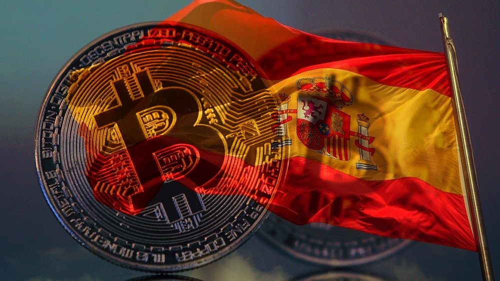 bitcoin-España-venta