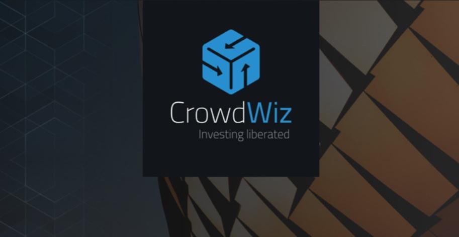crowdwiz-casa de cambio-plataforma-blockchain
