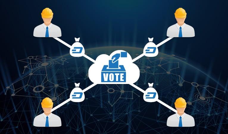 dash-blockchain-desarrollo-dash core group