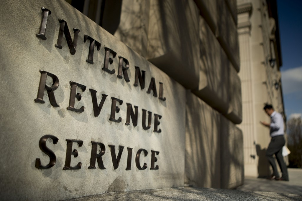 irs-estados unidos-impuestos-reporte-declaración-servicio de impuestos internos-credit karma