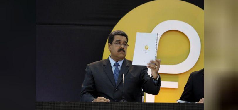 venezuela-criptomonedas-petro-petro oro