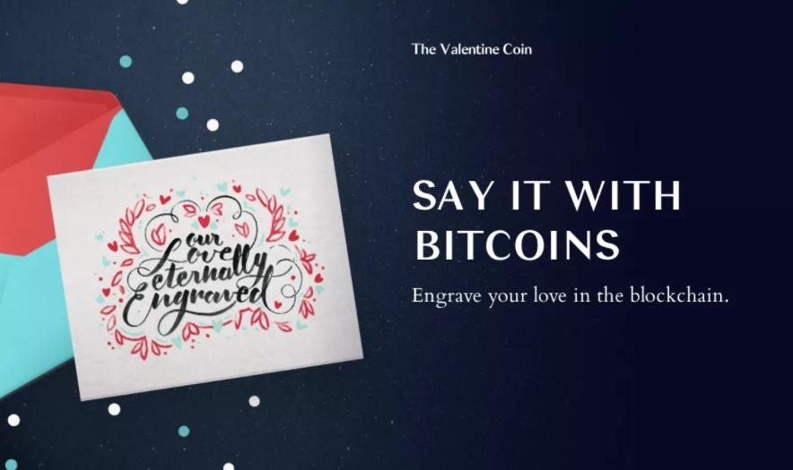 criptoregalo-blockhain-criptomonedas-san valentín-tecnología