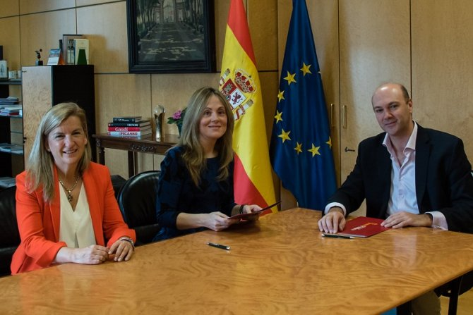 Alastria-Secretaría-Tesoro-España-blockchain