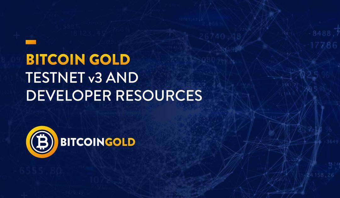 Bitcoin-Gold-red-pruebas
