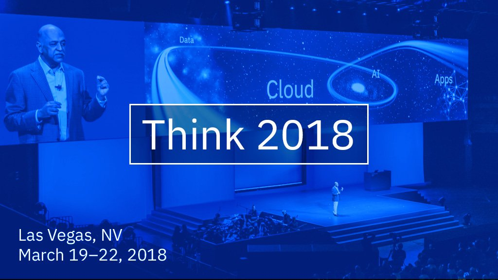 Blockchain-IBM-Think-2018