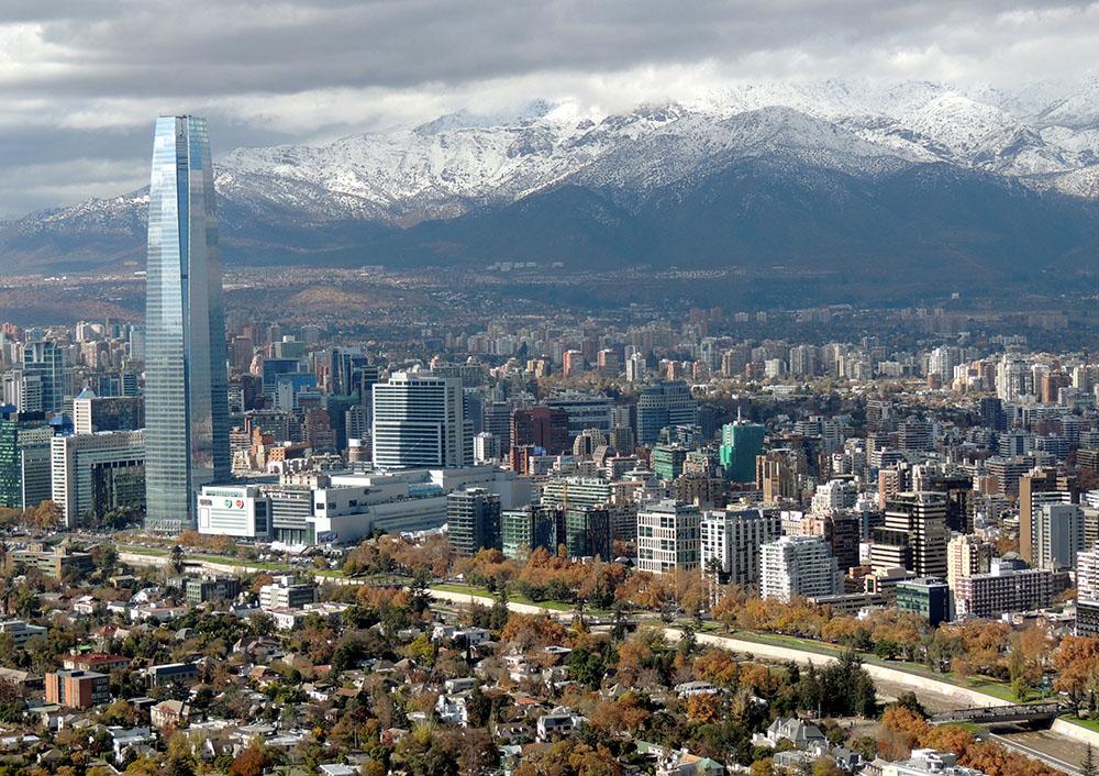 Santiago-Chile-festival-tecnología