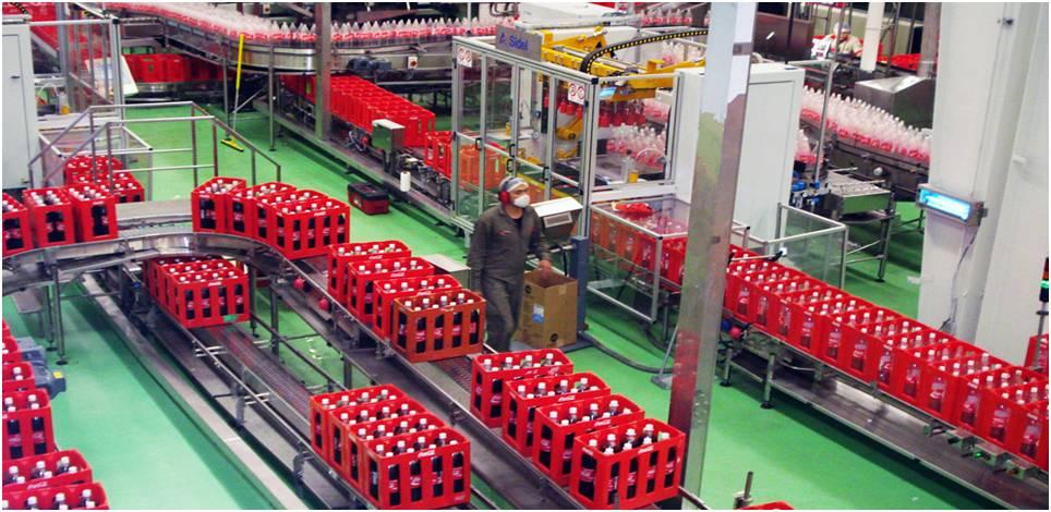 Coca-Cola-Blockchain-Trabajo