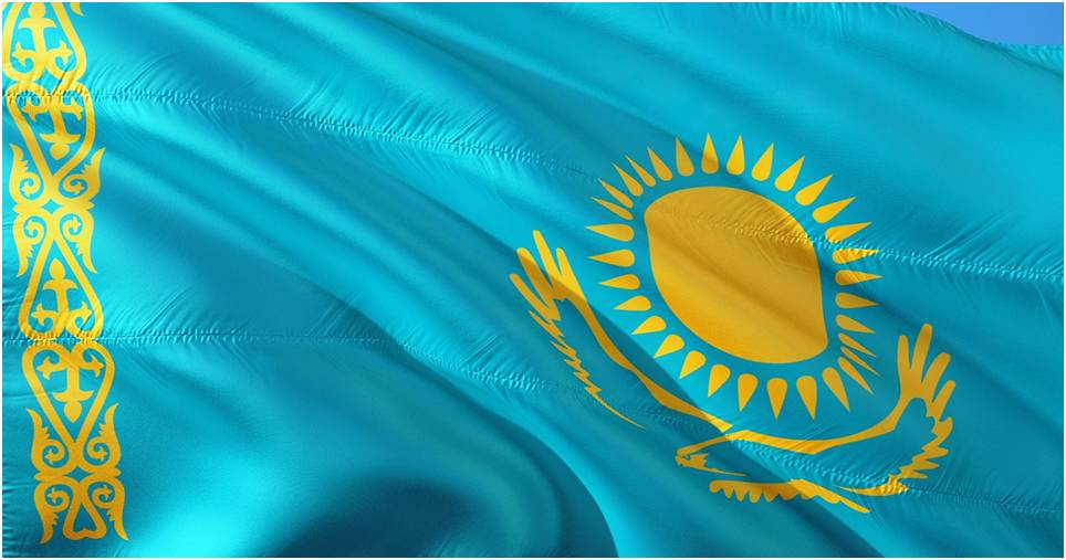 Kazajistán-Banco-Prohibición-Criptomonedas
