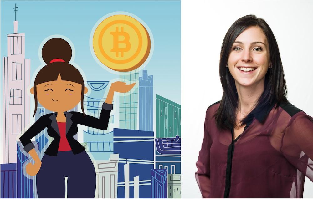 Melissa Quinn Mujeres Bancariza