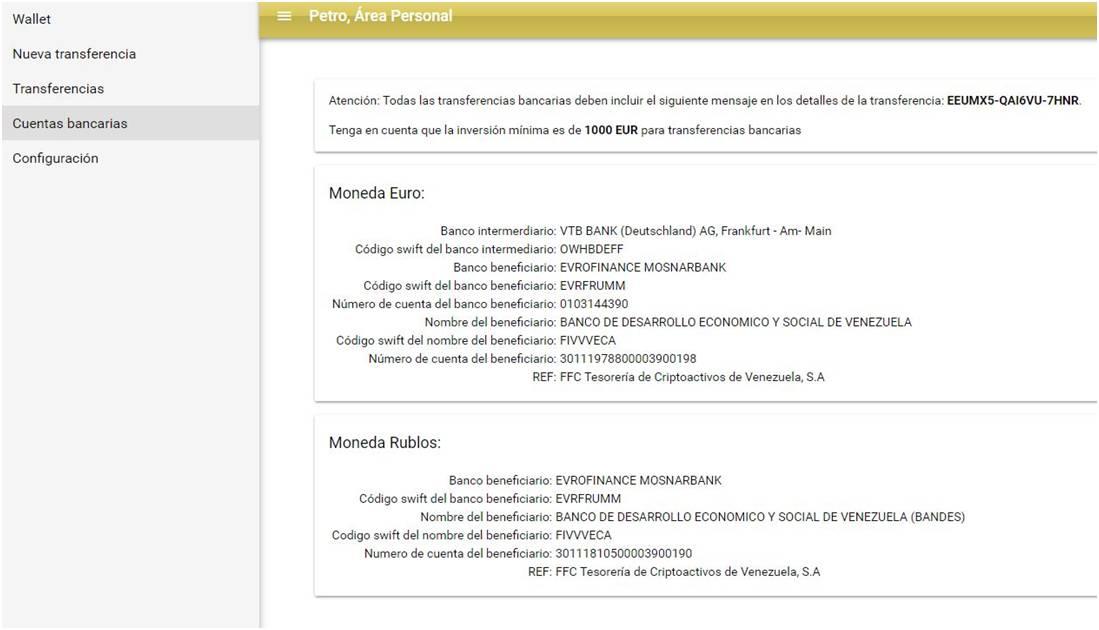 Petro-Transferencia-Bancos-Intermediarios
