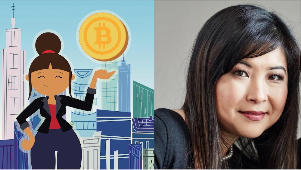 Sandra Ro Blockchain Mujeres
