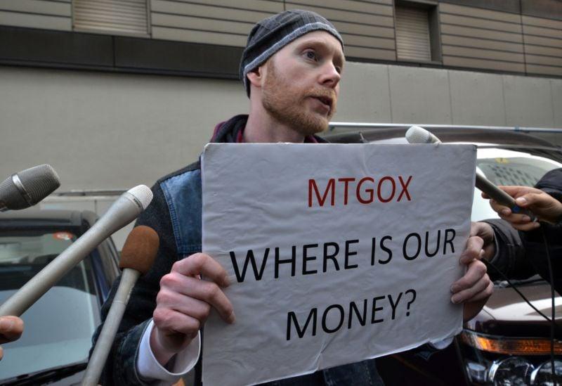 bitcoin-bcash-venta-mt. gox-bancarrota
