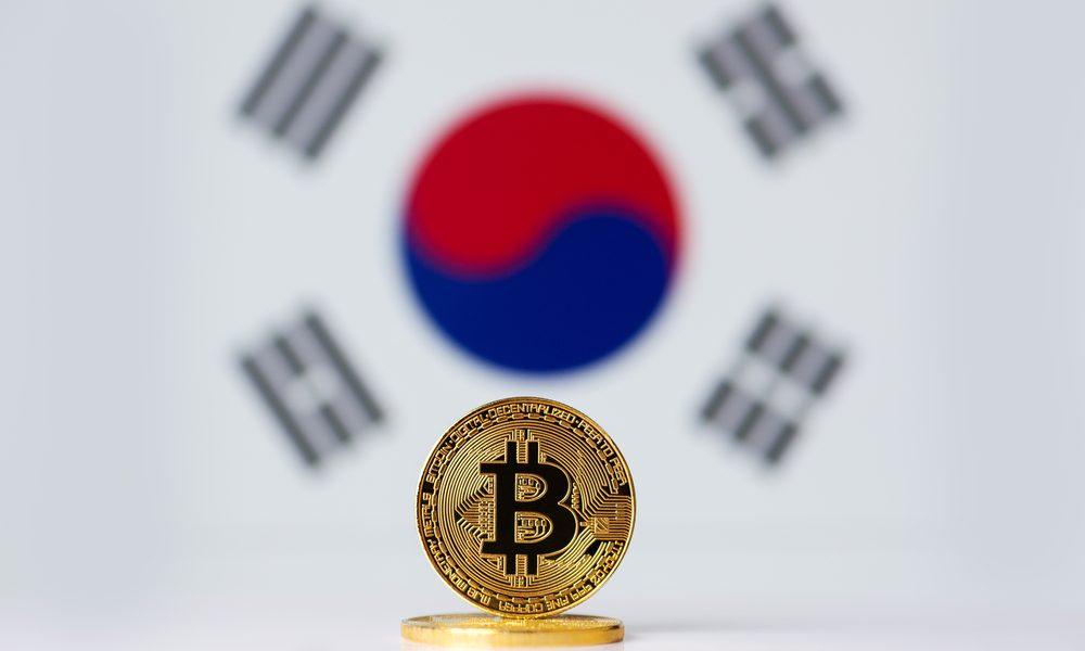 corea del sur-encuesta-criptomonedas-opinión-blockchain-asia-banco central