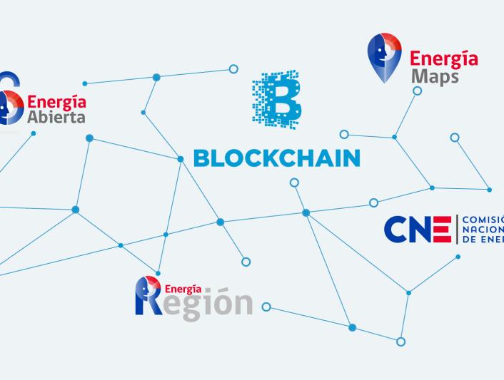 chile-cne-blockchain-sector energético