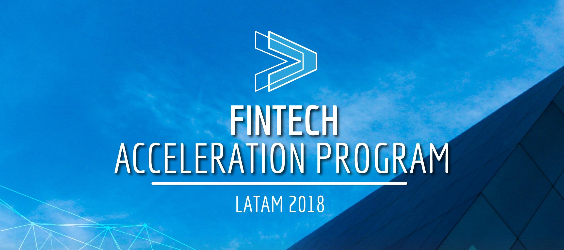 fintech-acelerador-américa latina-programa-blockchain-criptomonedas