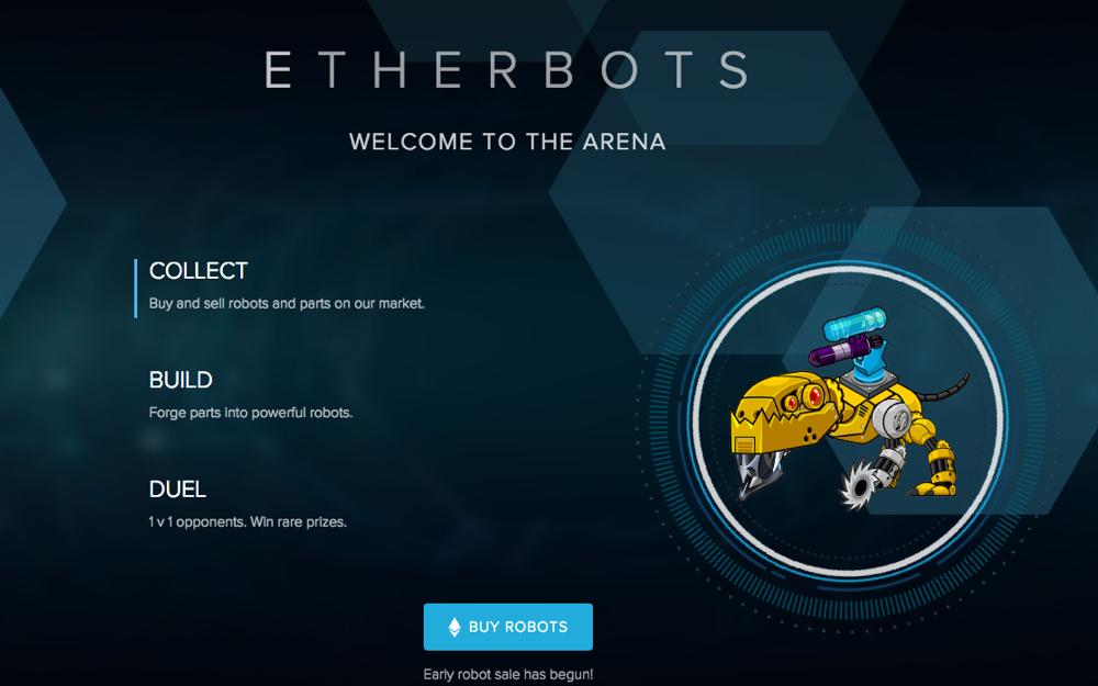 ethereum-juegos-dapps-ethermons-cryptokitties-ethercraft-cryptocountries-etherbots-cryptobots-metamask-gamers-especiales-aplicaciones-entretenimiento