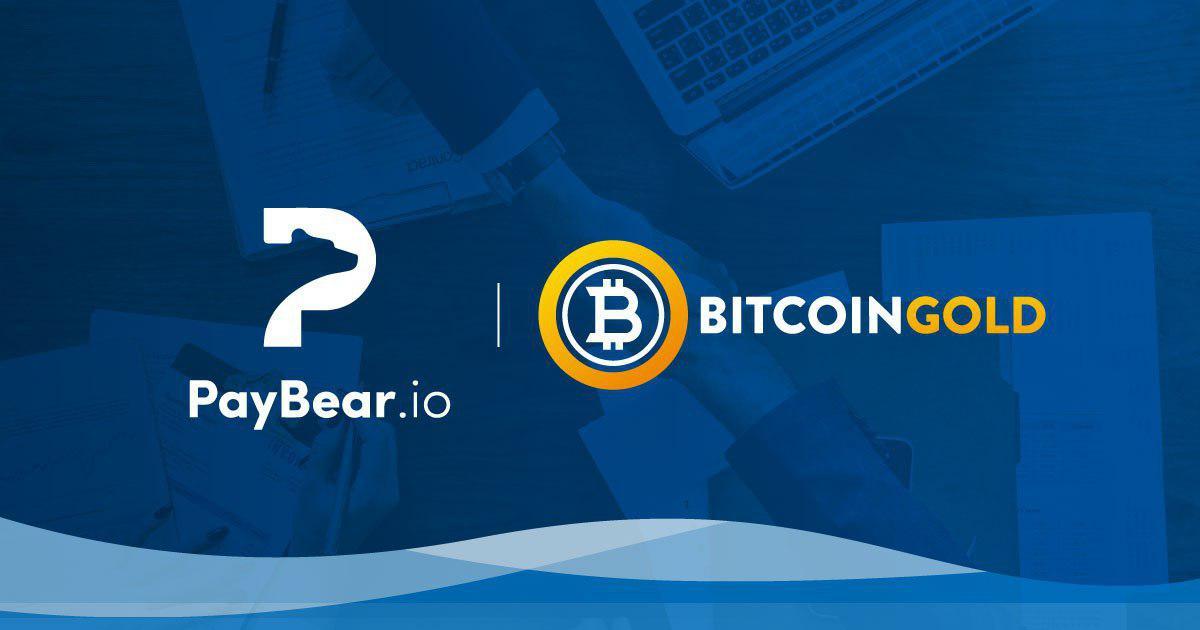 bitcoin gold-paybear-criptomonedas-blockchain-bitcoin-bifurcacion
