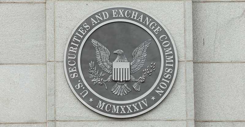 criptomonedas-criptoactivos-fondos de cobertura-inversión-sec-fiscalización-supervisión