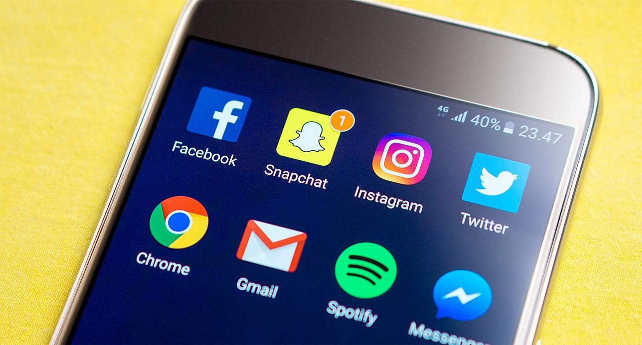 Snapchat-prohíbe-publicidad-ICO