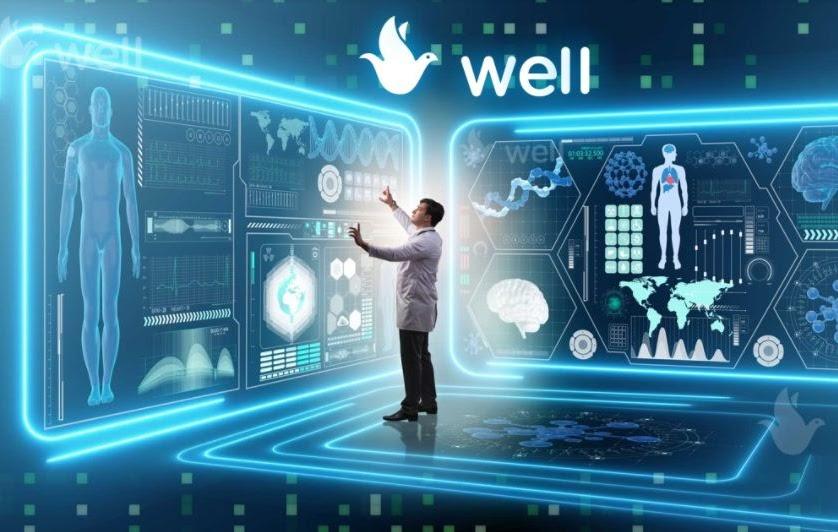 well-salud-blockchain-token-venta-criptomonedas