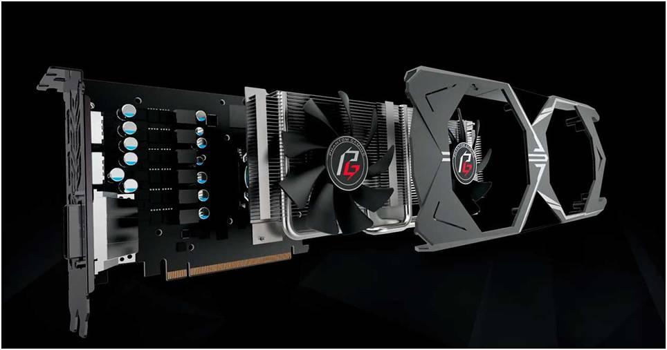 ASRock-GPU-Minería-RX570