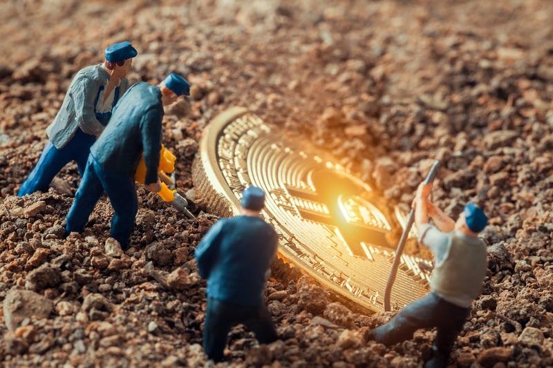 Bitcoin-Minería-Diecisiete-Millones