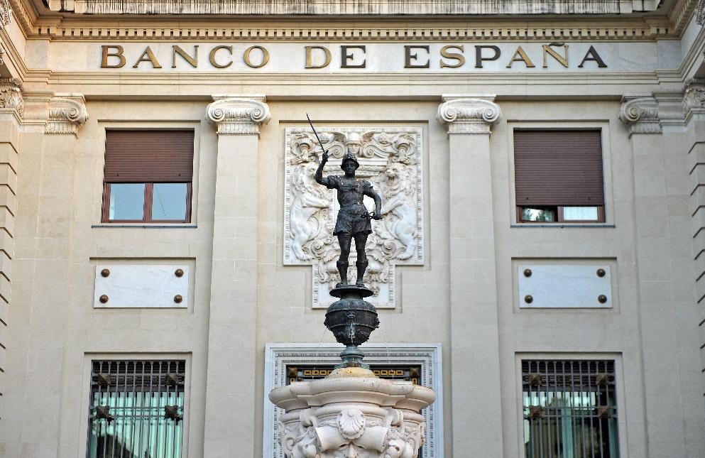Banco de España afirma que los criptoactivos no reemplazarán al dinero fiat