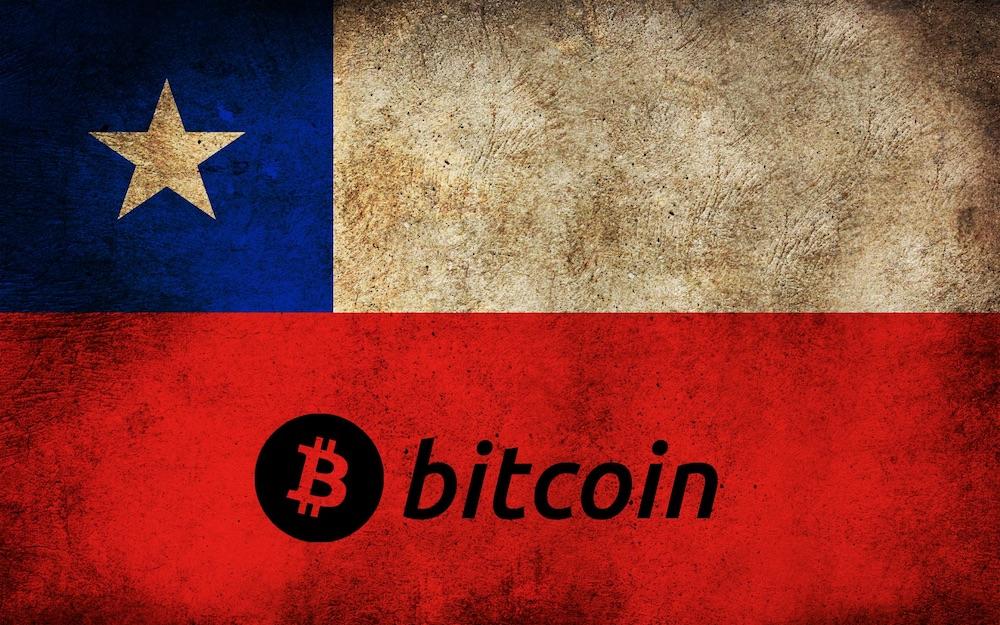 Bitcoin Chile Criptomonedas Banca