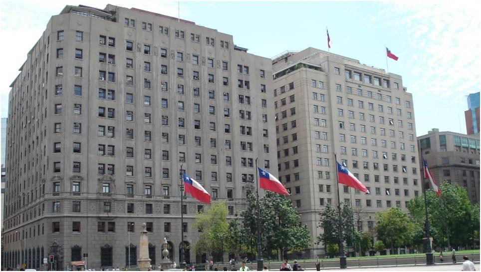 Chile-Autoridad-Hacienda-Criptoactivos