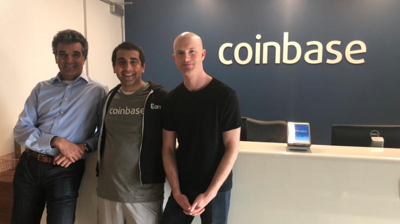 Coinbase-CTO-adquisición-Earn.com