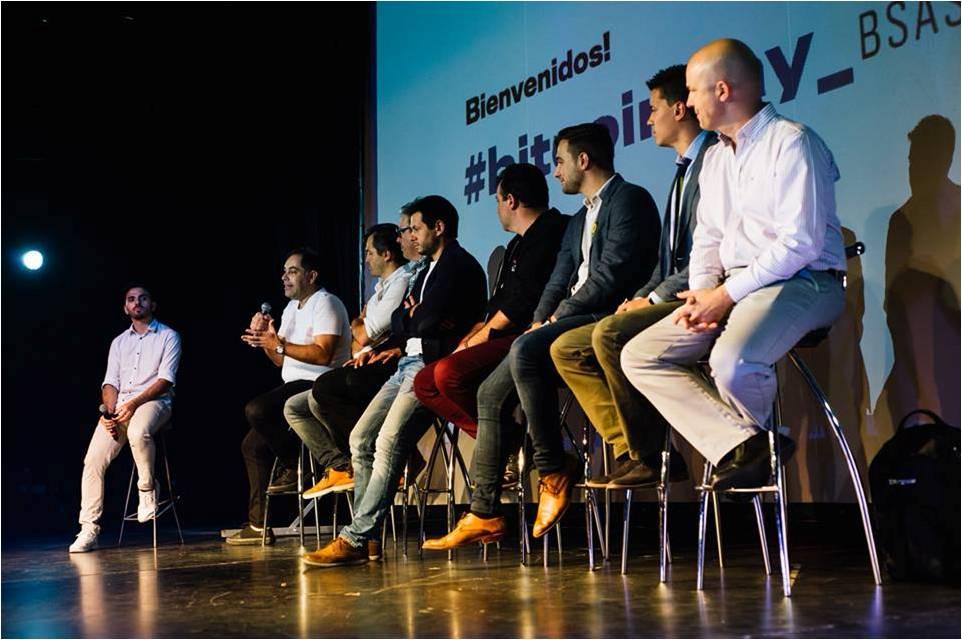 Emprendedores-BitcoinDay-Argentina-Panel