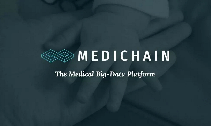 Medichain-blockchain-salud-ICO