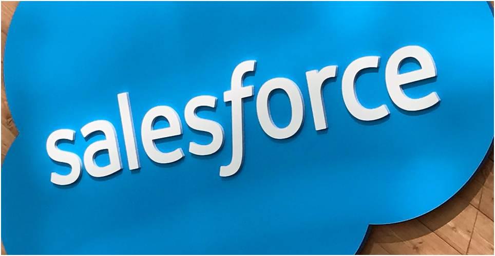 Salesforce-Nube-Beniof-Blockchain