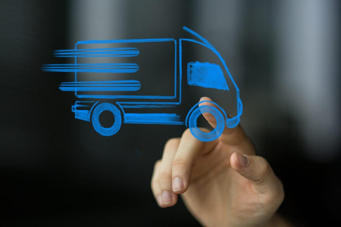 blockchain-walmart-envíos-paquetes-vehículos terrestres automatizados-patente