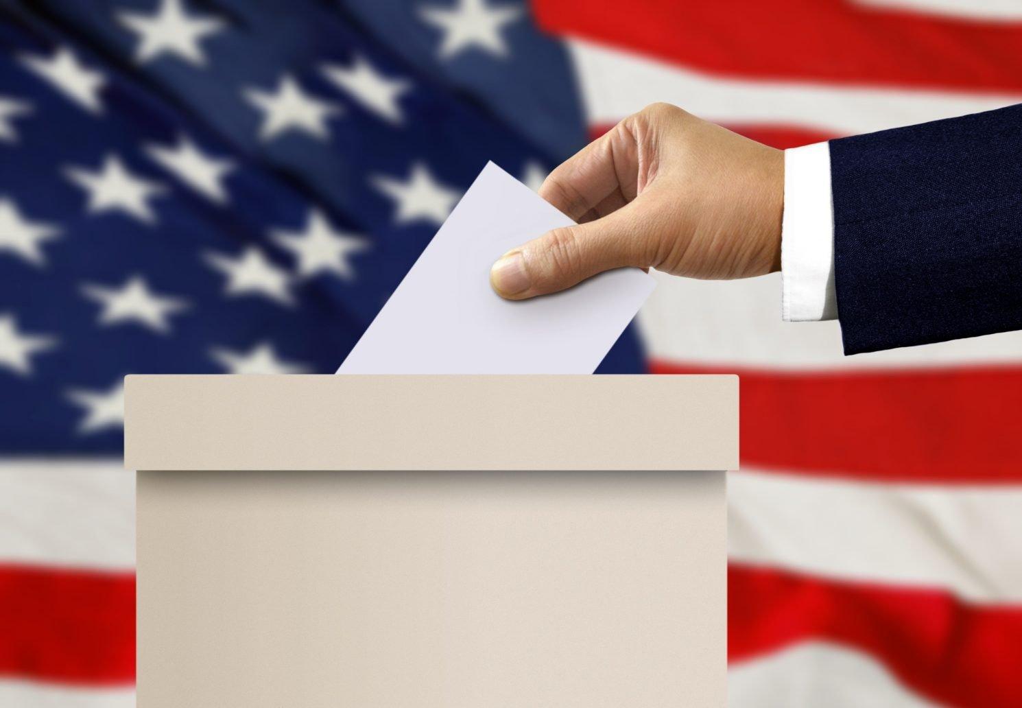 elección-votación-descentralizada-blockchain-estados unidos