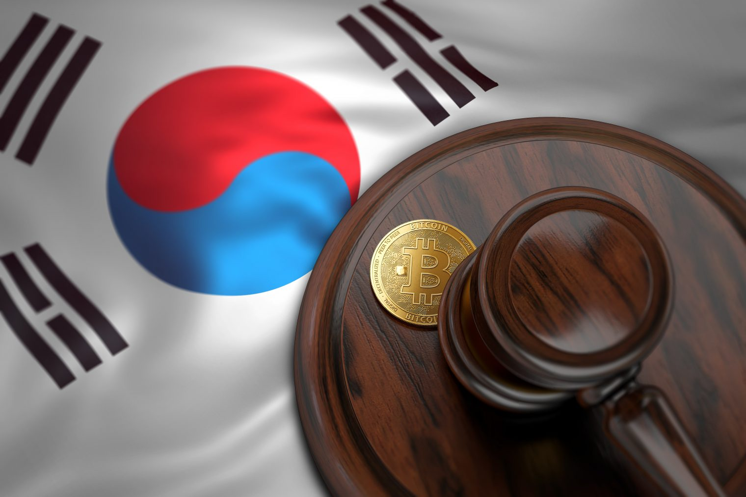 bitcoin-corea del sur-criptomonedas