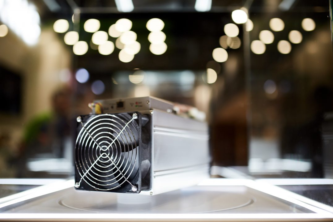 bitmain-asic-tsmc-minería-hardware-mineros-algoritmo-blockchain