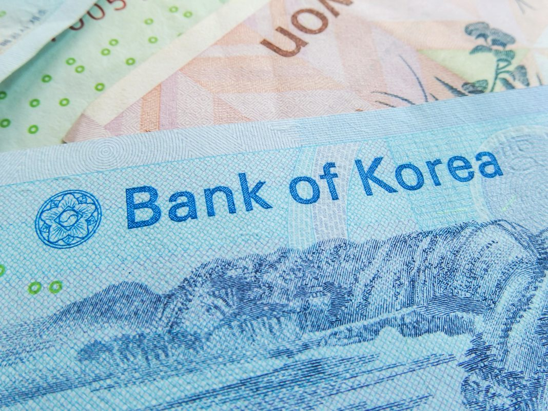 corea-surcorea-banco central-criptomoneda-moneda digital