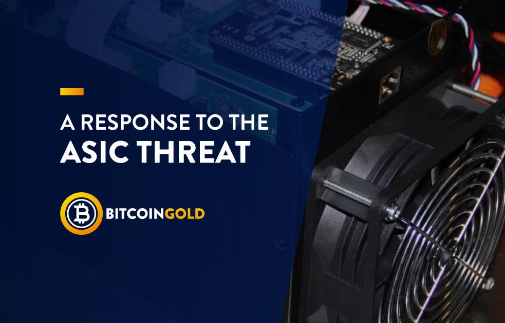 Bitcoin-Gold-actualización-ASIC