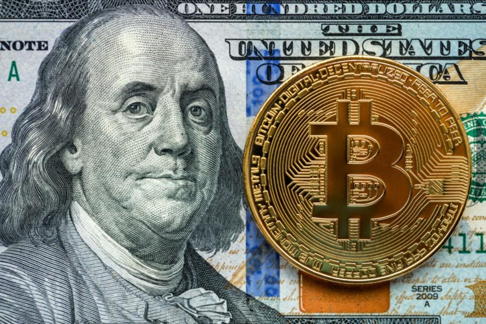 Costo promedio en dólares de la criptomoneda