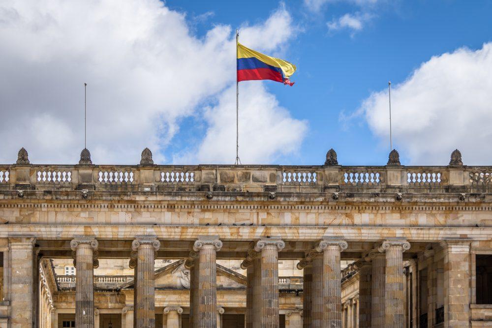 colombia-senado-criptomonedas-blockchain