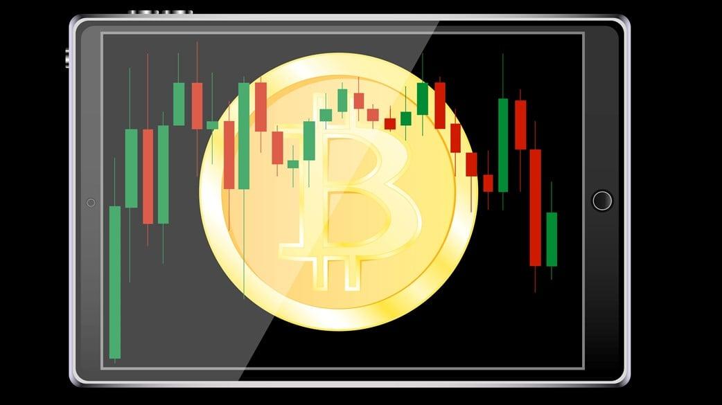 Bitcoin-Desciende-Mercado-Criptomonedas