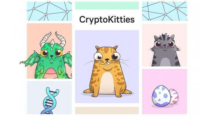 criptogatos-erc721-coleccionables-blockchain