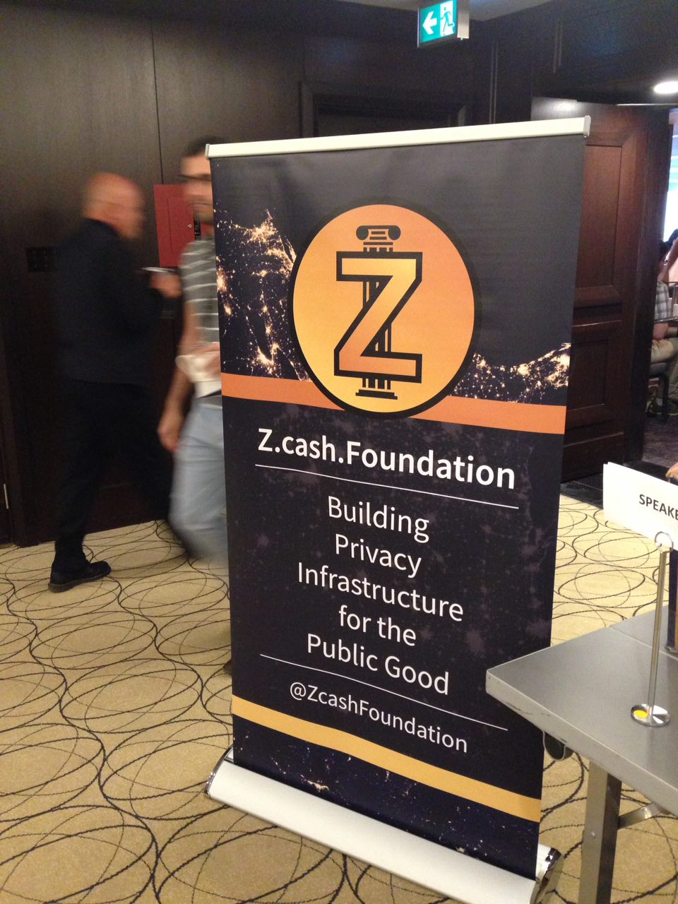 zcash-foundation-criptomonedas-blockchain