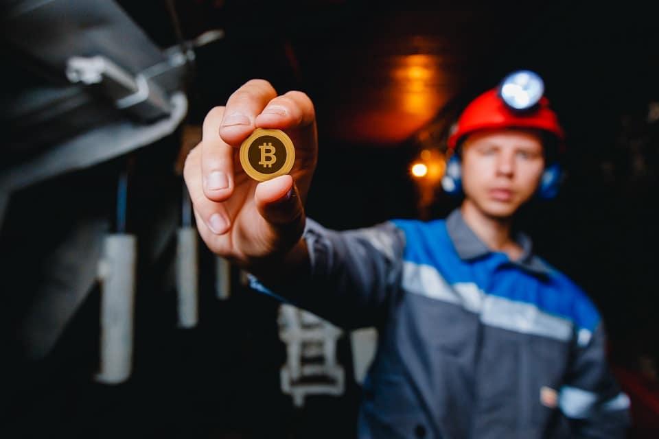 minería criptomonedas electricidad barata